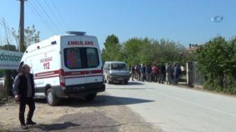 Yalova'da bir aracın çarptığı genç hayatını kaybetti. Sürücünün genci yaralı halde araziye atıp kaçt