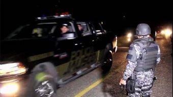Meksika'nın Chihuahua eyaletinde yer alan bir rehabilitasyon merkezine yapılan silahlı saldırı sonuc