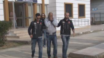 Antalya Havalimanı'nda İran uyruklu uyuşturucu kuryesinin sindirim sisteminde 95 kapsül macun esrar