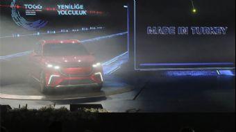 Türkiye'nin Otomobili Gün Yüzüne Çıktı! | #ArabaPazarı Farkıyla Yerli Otomobilin Özellikleri