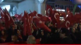 Danimarka polisi, Türkiye'ye ihbar edildikleri iddialarıyla polise başvuran Fetullahçı Terör Örgütü