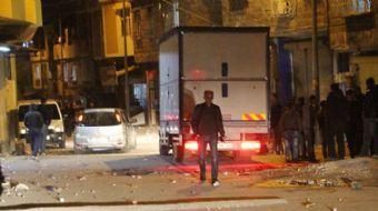 Gaziantep'te cadde üzerinde düzenlenen düğününde 56 yaşındaki K.Ö. tarafından ateşlenen tüfekten çık