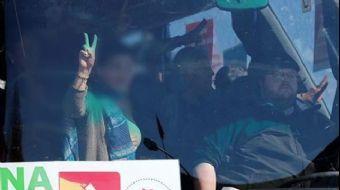 Türkiye Cumhuriyeti'nin bakanlarına konuşma izni bile vermeyen Almanya, Köln şehrinde halk oylamasın