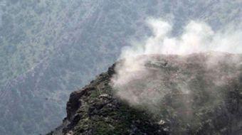 Adıyaman'da polis ve jandarma ekipleri, PKK-KCK terör örgütü üyelerine yönelik düzenlediği operasyon