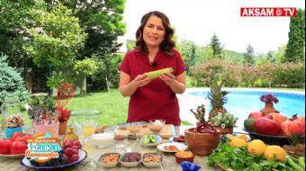Yağ Yakan Besinler Hangileridir?   #SağlıklıRamazanlar