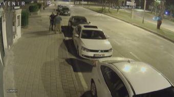 Adana'da bir genç kadın, bar çıkışı çıkan kavgada siper olduğu sevgilisinin başından vurularak öldür