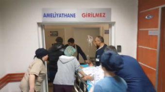 Samsun'da 2 ay önce eşi evi terk eden genç pompalı tüfekle kayınpederini öldürdü, kayınvalidesini de