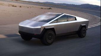 Elektrikli Otomobil İle Taşlar Yerinden Oynayacak