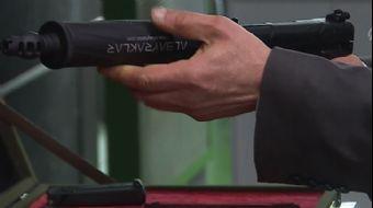 Yerli 'WATTOZZ T61' Ateşli Silahlardaki Tepmeyi Önlüyor