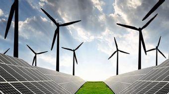 Rüzgar Enerjisi Yenilenebilir Enerji Kaynak Alanları (YEKA) için yapılacak ihalenin tarihi 3 Ağustos