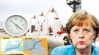 Enerji Ekonomisi Derneği Başkanı Prof. Gürkan Kumbaroğlu, 'Merkel'in Türkiye karşıtlığının arkasında