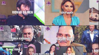 2019'da Kimleri Konuk Aldık? | Mor Papatya