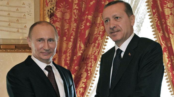 'Türkiye AB'nin alternatifini buldu'