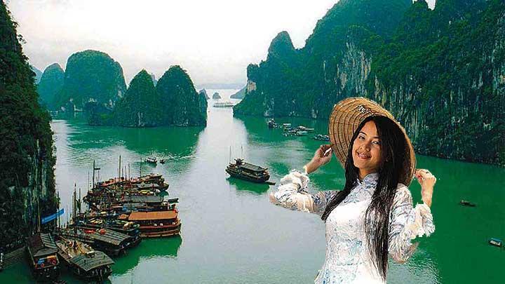 Vietnam Vizesi Hakkında Bilinmeyenler!