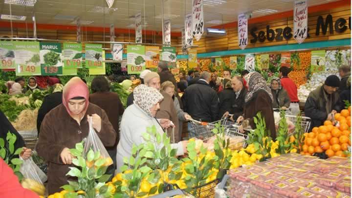 Türk tüketiciler ayrımcılığa uğruyor