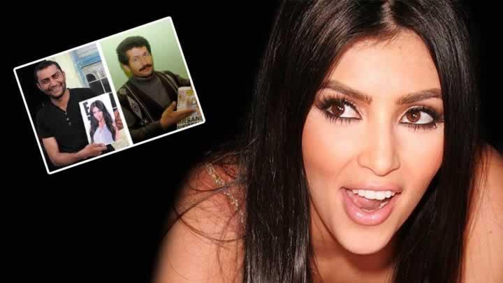 Karakale+K%C3%B6y%C3%BC%E2%80%99nde+Kim+Kardashian+krizi