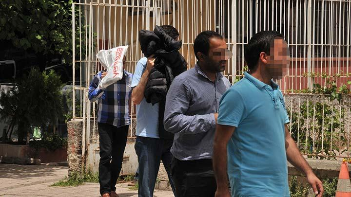 Vali Coş sarin gazı iddiasını yalanladı