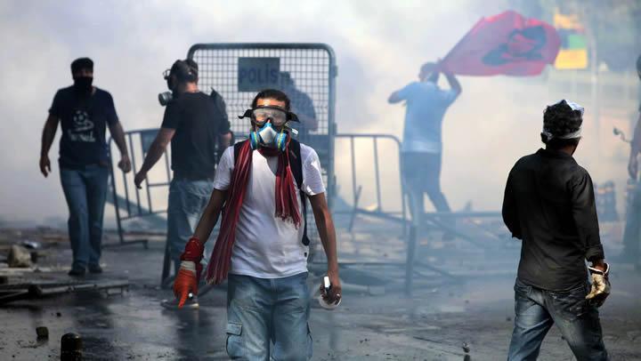 Gezi Parkı olayları ile ilgili ortaya atılan 17 Twitter yalanı