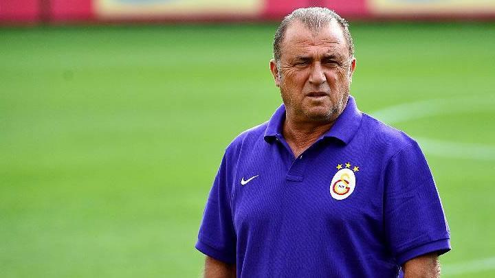 Ufuk Ceylan Galatasaray'a veda etti...
