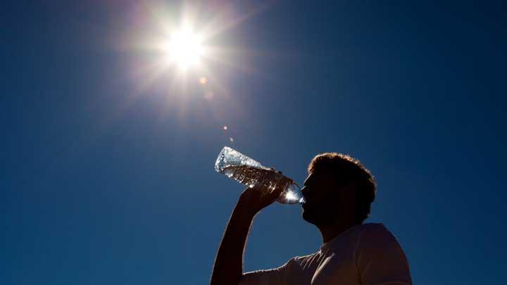 yaz aylarının sıcaklarında nasıl mücadele edilir