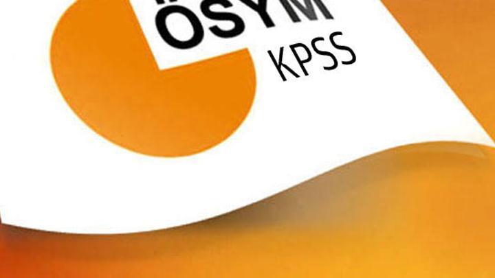 KPSS sonuçlarında 32 puan türünde birinci oldu