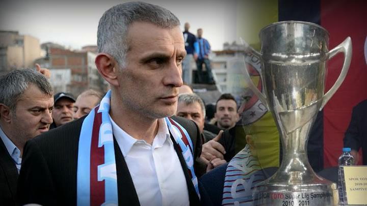 Trabzonspor UEFA ve FIFA'ya başvurdu!