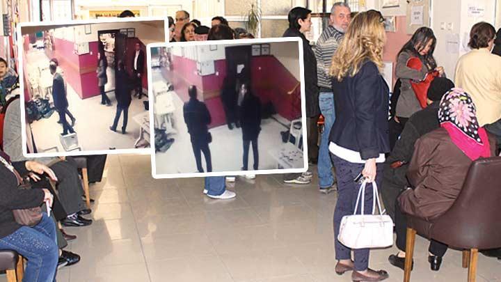Adana'daki oyları TIR'cılar ezdi