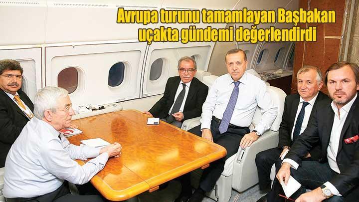 Paralel yargıTürkiye'yi bitirir