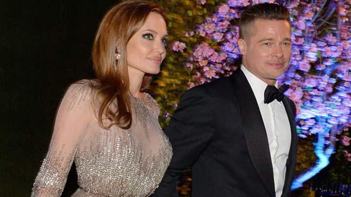 Angelina Jolie ve Brad Pittin düğünü: ayrıntılar 97