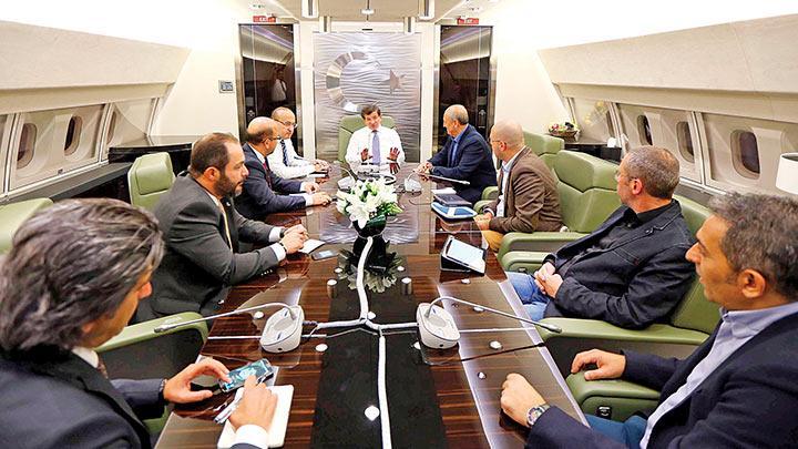 'Anadolu'yu gören herkesi ülkeye alın'