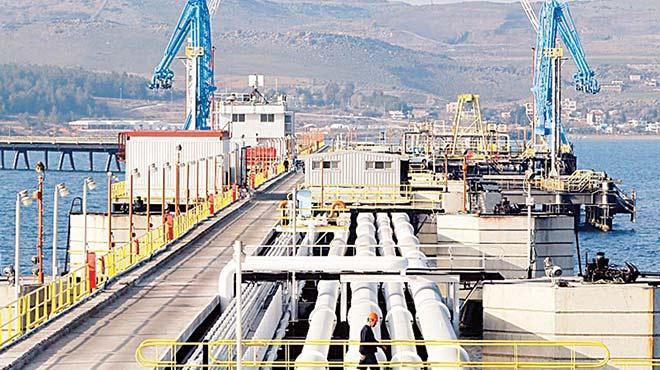 'Bağdat petrolü' Ceyhan'a geliyor: İlk müşteriler ENI ve Lukoil