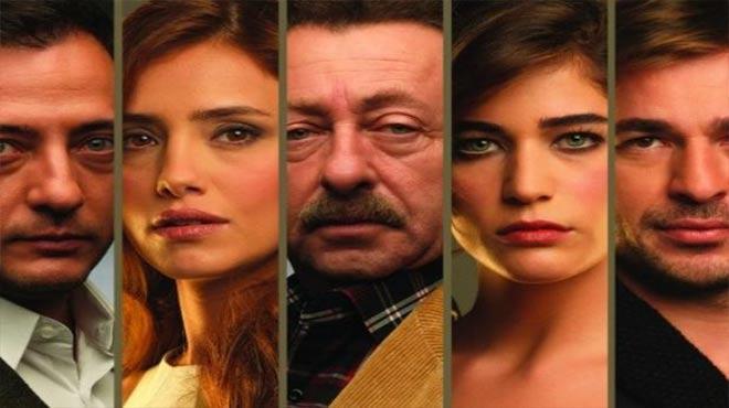 Amerika'da ilk kez Türk dizisi uyarlanacak
