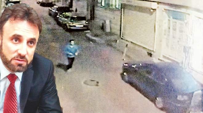 Katil arka sokaktan çıktı