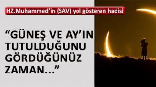 Hz Muhammed�in yol g�sterici 40 hadisi