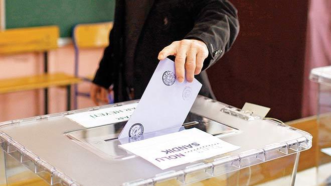 Paralelin gözü gurbetçi oylarda