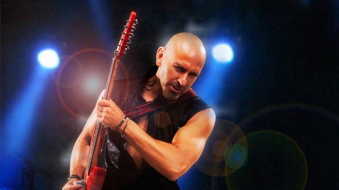 Zeytinli Rock Festivali tüm kadro açıklandı!