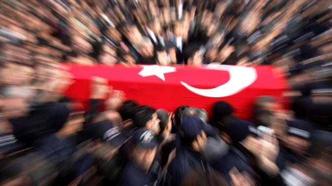 Siirt'te 8 şehit var! Türkiye'yi kahreden haber