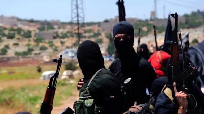 İraqda 22 DAEŞ'li öldürüldü