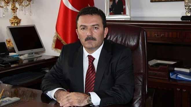 İstanbul Emniyet Müdürlüğü'ne vekaleten Mustafa Çalışkan getirildi