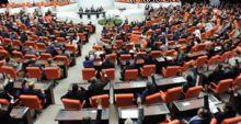 Meclis yeni RT�K �yesini se�ti