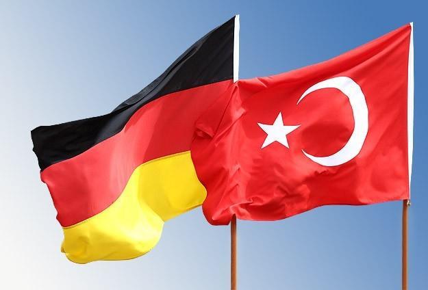 Almaniya Türkiyədəki terror hücumlarını qınadı