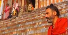 Varanasi�de bir kanuncu