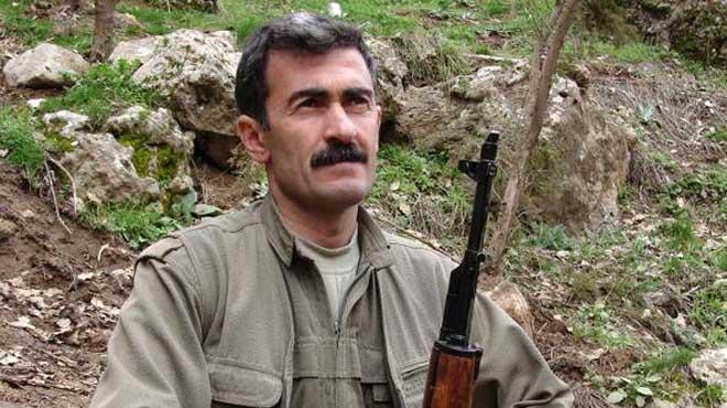 Tunceli'de PKK'nın üst düzey yöneticisi öldürüldü