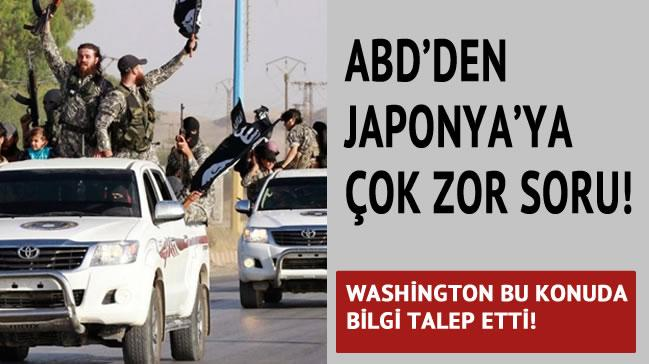 ABD: Bu kadar Toyota'y� I��D'e kim verdi