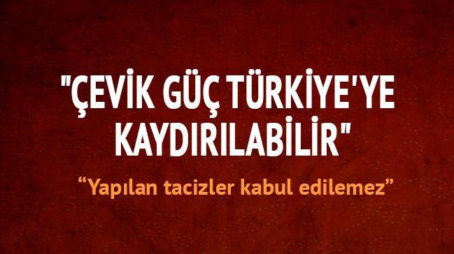 NATO: Gerekirse T�rkiye'ye asker g�ndeririz