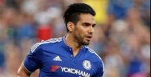 Radamel Falcao'ya te�his koyuldu!