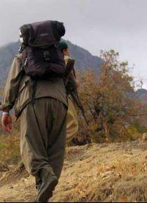 HDP'nin imdad�na ter�r �rg�t� PKK yeti�ti