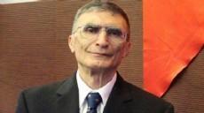 Sancar: Amcam Pamuk gibi ihanet etmez