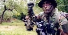 FLA�! T�rk askeri o �lkeye gidiyor