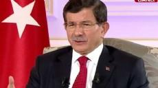 Davuto�lu'ndan PKK'n�n 'plan�na' cevap